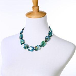 Last One!  Dazzling Color Necklace