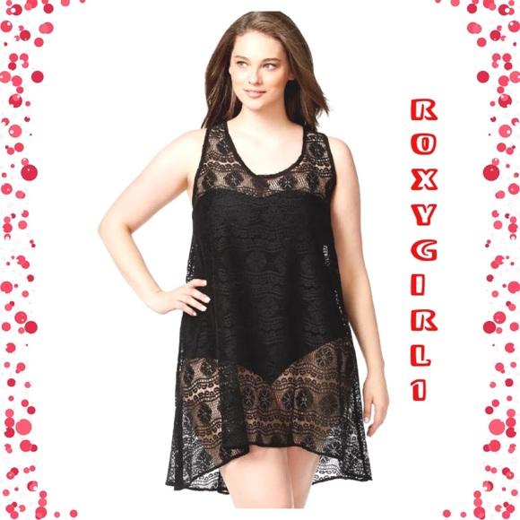 c47b9c837b9bd Profile by Gottex Tutti Frutti Crochet Cover-Up