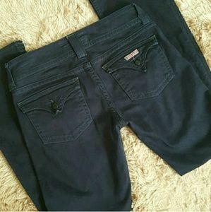 Hudson Jeans Denim - Hudson Navy Blue Denim Pants size 28