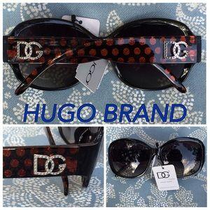 HUGO Accessories - Hugo Sunglasses DG