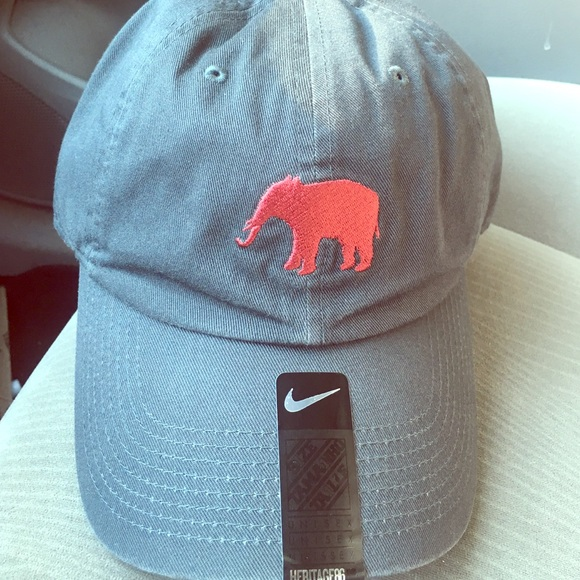 3da958518 usa nike alabama elephant hat fab0a 71cc5