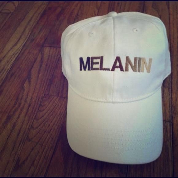 M E L A N I N Baseball Cap 🙆🏾 22 IN STOCK 94836ba27266