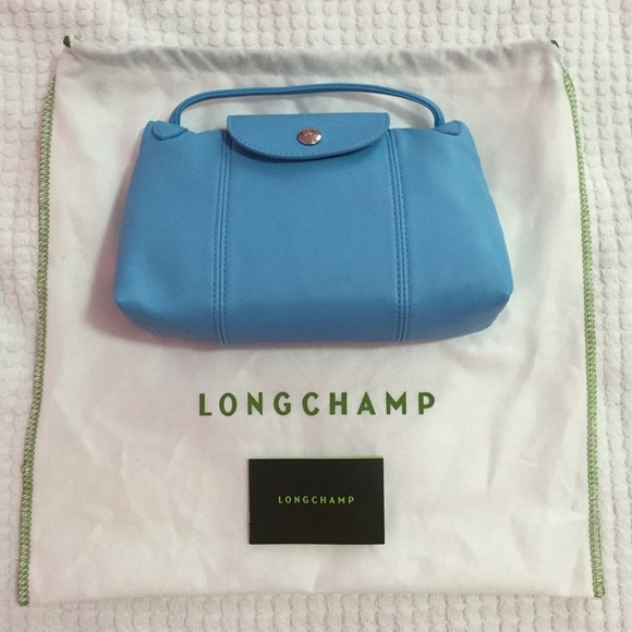 1e03dc072681 Longchamp Le Pliage Cuir Crossbody Bag