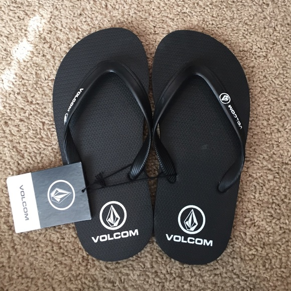 a46a4f7cae0dbb NWT Volcom sandals men s