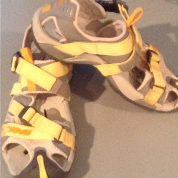 e7724cea8 Teva Karnali Wraptor Sandals. M 57784b8b6a58301dcb0383b2. Other Shoes ...