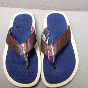 Sperry Top-Sider Shoes - ☀️Sperry Top SIDER 🌻Flip flop/Sandal Size 7M 💘