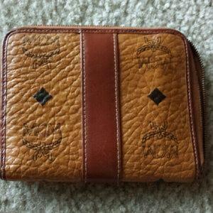 Handbags - Mcm wallet