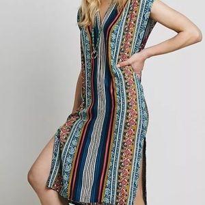 Novella Royale Dresses & Skirts - Novella Royale Fox shift dress M
