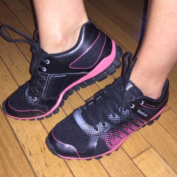 Reebok Shoes | Sneakers Reebok Fit