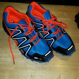 Salomon Other - Salomon shoes