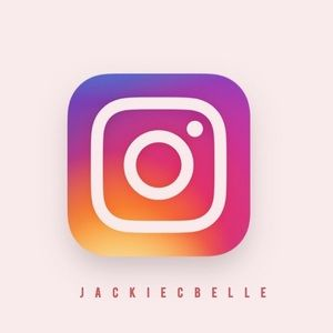 Follow me on Instagram and snapchat JACKIECBELLE
