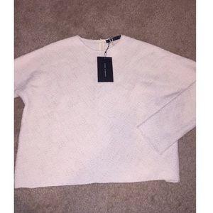 Nwt Zara size medium top