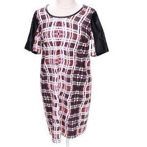 Eloquii Dresses & Skirts - Eloquii Trendy Bodycon Dress