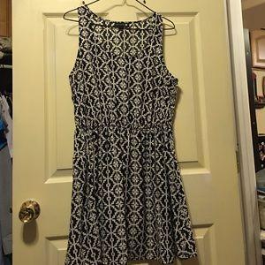 Cotton On Dresses & Skirts - Super Cute Geoprint Dress