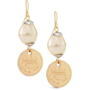 Jewelry - SOPHIE DROP EARRINGS