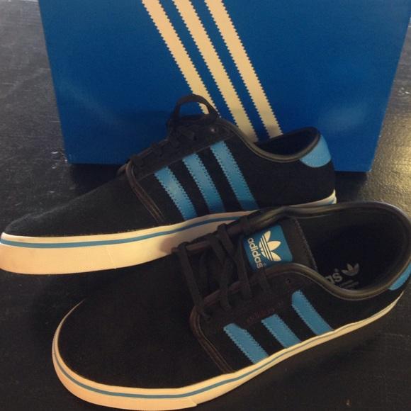adidas schuhe new in box seeley poshmark