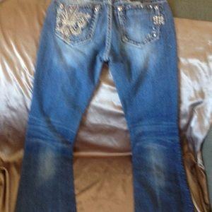 Miss Me Denim - Miss Me jeans 29