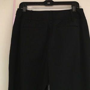 LOFT Pants - Anne Taylor Loft navy pants