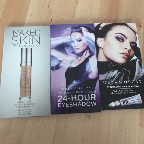 Urban Decay - ❗️SALE❗️Urban Decay makeup tester from Cara\'s ...