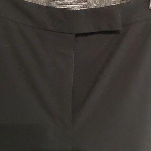 Casual Corner Pants - Casual Corner black pants