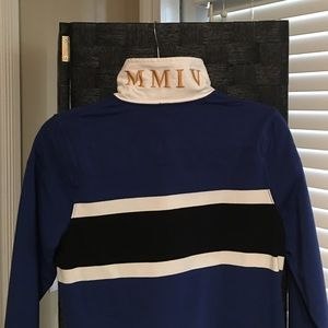 Ralph Lauren Tops - Ralph Lauren Rugby shirt