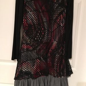 Dzhavael Dresses - Dzhavael Dress