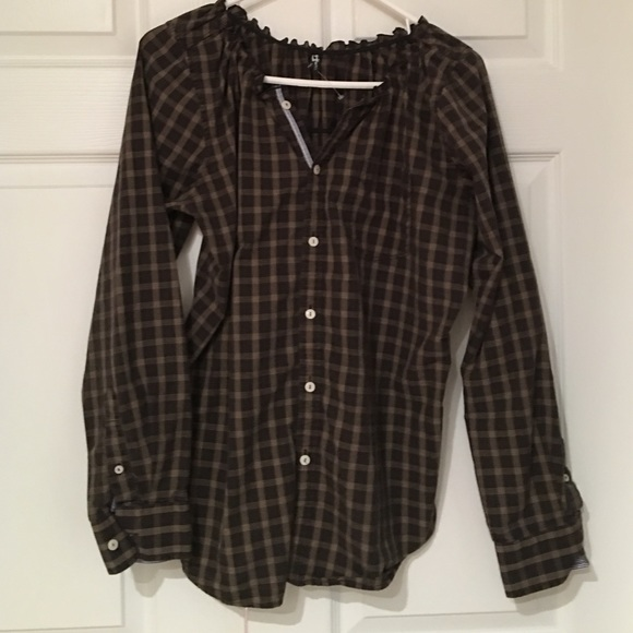 About Casual Tops - About Casual top