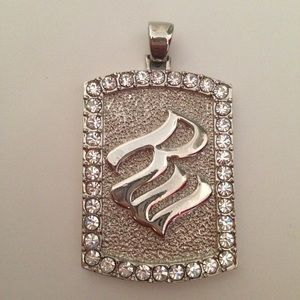 Rocawear Other - Rocawear Men's Charm for Chain
