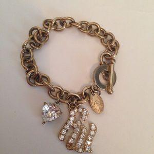 Rocawear Jewelry - Rocawear Charm Bracelet