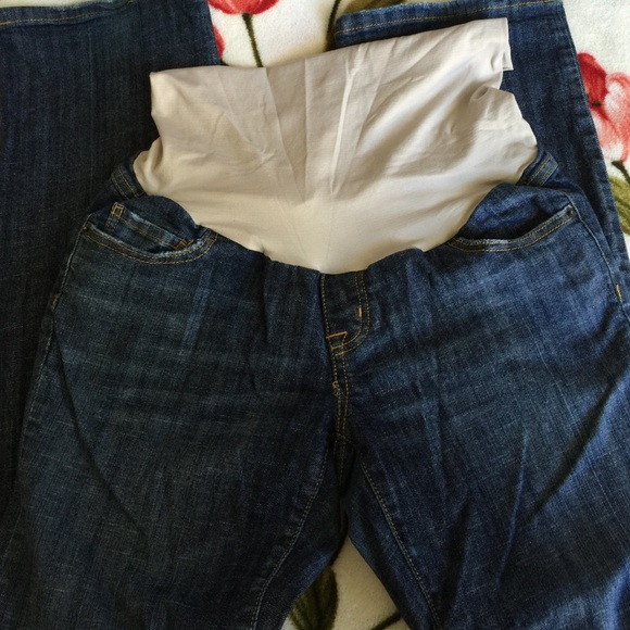 American star - American star maternity jeans from Leoana's closet ...