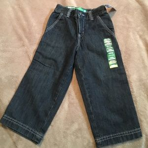 Old Navy Bottoms - Old Navy Toddler Boy Jeans (NWT)