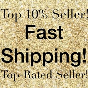 Other - Top Rated Seller! Fast Shipping!