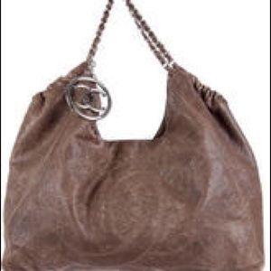 Chanel  huge cabas Xl bag!