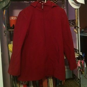 Calvin Klein Winter Jacket/Coat