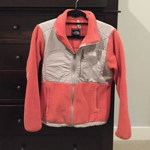North Face Jackets & Blazers - The North Face fleece jacket