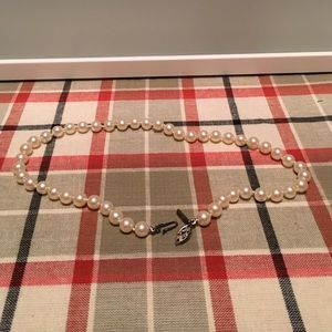 Napier pearls, pearl necklace