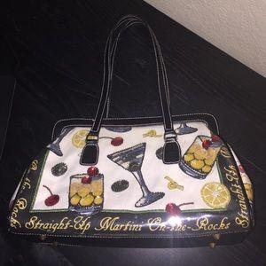 Isabella Fiore Handbags - Cherry Martini Vegas Rockabilly Viva 🕶SALE🕶
