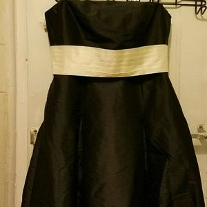 Ralph Lauren strapless  dress new with tag