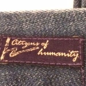 Citizens of Humanity Jeans - Citizen of humanity pants size 24