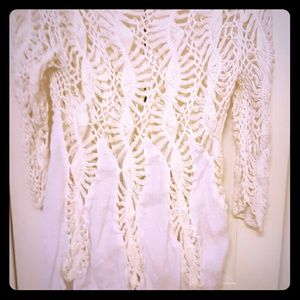 Georgeous knit top