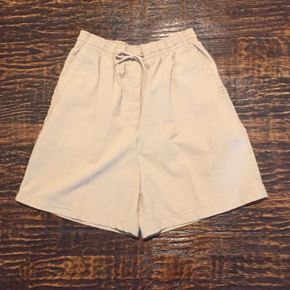 Separate Issue - VINTAGE Khaki Walking Shorts from ! !'s closet on ...