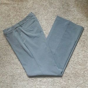 8 Tall pants