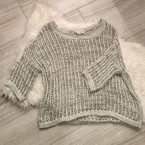 BCBGeneration Tops - BCBG Generation Knit Sweater