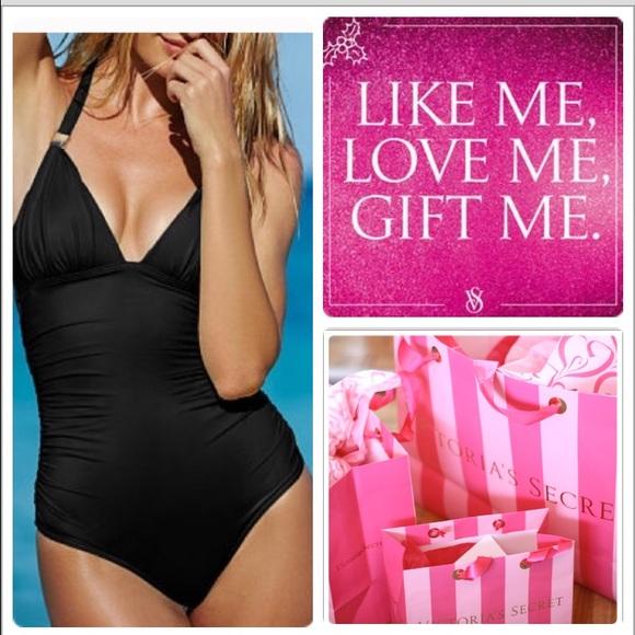 df6d371ba1 Victoria s Secret flawless one piece swimsuit