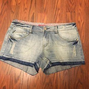 Unionbay Pants - Union Bay Jean shorts