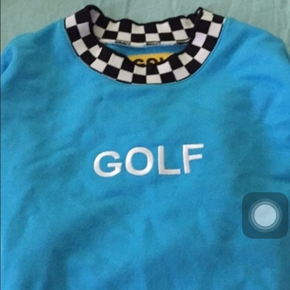 f850194ec177 Golfwang Jackets   Blazers - GOLF WANG EXTREMELY RARE