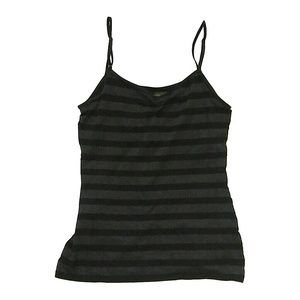 Express Tank Top with glitters.