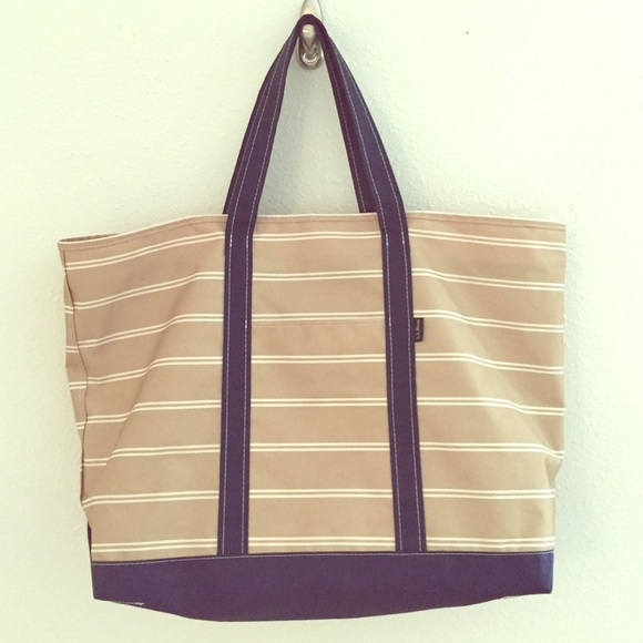 e5284a7201bb5 L.L. Bean Bags | Ll Bean Everyday Lightweight Tote | Poshmark