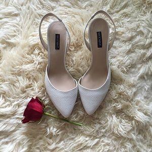 Shoemint Shoes - Show mint kitten heels