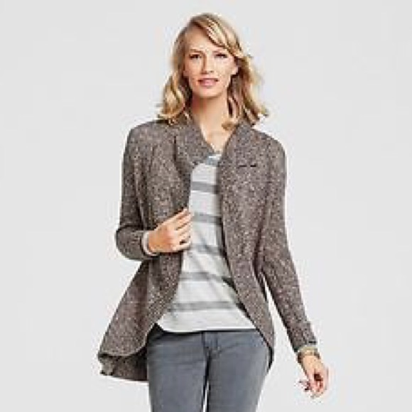 75% off CAbi Sweaters - CAbi Swear by Sweater VGUC Size XS from ...